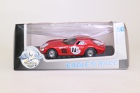 Universal Hobbies 1037; Ferrari 250 GTO; 1964 Tour de France; RN170