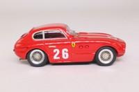 Jolly Model JL047; 1950 Ferrari 166 MM; 1953 Tour de France; Causse-Dumay; RN26