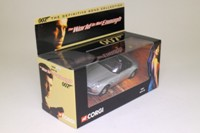 Corgi Classics 05001; James Bond BMW Z8; The World s Not Enough
