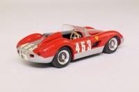 Art Model ART053; Ferrari 500TRC; 1957 Mille Miglia; Siro Sbraci; RN453