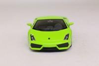 Minichamps 519 431030; Lamborghini Gallardo; LP560-4; Top Gear Power Lap, The Stig