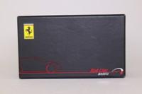 Red Line SPAR4P001; Ferrari F430 GT2; 2007 FIA GT Silverstone; Scuderia Ecosse; RN63