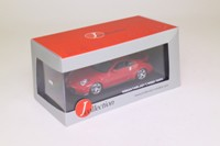 J-Collection JC062; Nissan Fairlady Z Nismo 380RS; Burning Red