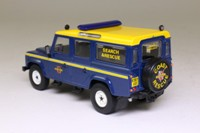 Vanguards VA09700; Land-Rover 110 Defender; Sunderland Volunteer Life Brigade