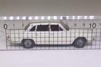 Vanguards VA08203; Triumph 2000 MkII; White
