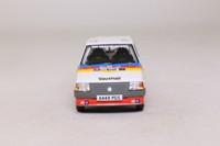 Vanguards VA11403; Vauxhall Nova 1.3 Sport; 1988 RAC Rally; H Hockly/ N Grist; RN125