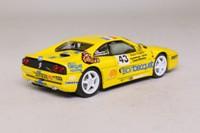 Bang/Box/ Best 9606; Ferrari 355; 1996 Challenge; M Dorrington; RN43