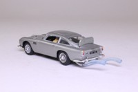 James Bond's Aston Martin DB5; Thunderball; Universal Hobbies