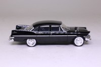 James Bond, Plymouth Savoy Taxi; From Russia With Love; Universal Hobbies 123