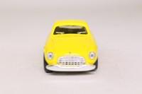 Progetto K 035A; 1952 Ferrari 225 Coupe; Stradale, Gialla