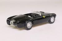 Progetto K 004; Ferrari 225S Spyder; 1952 Stradale; Black