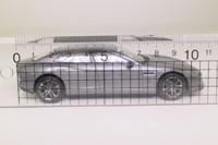 White Box CK919387; 2008 Lamborghini Estoque Baujahr; Metallic Grey