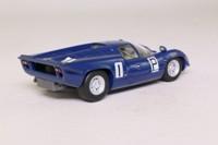 GMP 12405; Lola T70; Mk3B; 1967 Dan Gurney; RN1