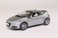 J-Collection JC203; 2010 Honda CR-Z; Metallic Silver