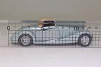 Rio 83; 1936 Hispano Suiza Scoperta; Soft Top, Silver Blue