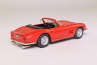 Bang/Box/ Best 8418; Ferrari 275 GTB Spyder; Open Top; Red