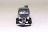Brumm R33; 1937 Fiat 508C Nuova Balilla 1100; Grey/Black; Gas Conversion