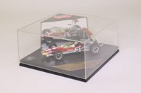 Vitesse 4012; Lotus 49B Formula 1; 1969 South African GP, Mario Andretti, RN3