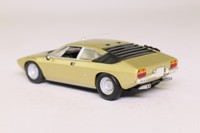 Minichamps 400 103320; 1974 Lamborghini Urraco; Sahara Gold