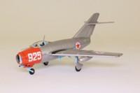 Franklin Mint B11E404; MIG 15 Jet; Red Predator, Soviet Air Force, China, 1953