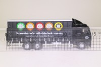 Oxford Diecast 76VOL03CL; Volvo FH; Rigid Curtainside, Coopers Brewery