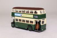 Corgi OOC OM40403; AEC Regent II Bus; London Transport; Rte 351 St Albans Watford Rickmansworth