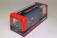 Corgi OOC OM45907; Van Hool T9 Coach; WA Shearings; We Take Care of Everything