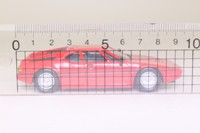 Revell 28108; BMW M1; Red