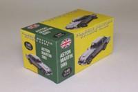 Atlas Editions 4 656 101; 1964 Aston Martin DB5; Silver