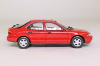 Minichamps MIN 082070; 1992 Ford Mondeo Hatchback, Spanish Red