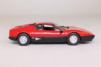 IXO FER005; 1976 Ferrari 512BB; Red