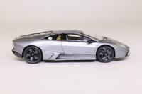 Minichamps 400 103950; 2007 Lamborghini Reventon; Matt Grey Metallic