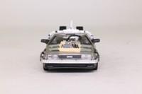 Vitesse 24013; DeLorean DMC-12; Back to the Future III Movie
