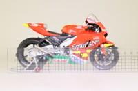 Minichamps 122 061033; Honda RC211V Motorcycle; Marco Melandri, MotoGP 2006