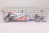 Minichamps 530 104302; McLaren Mercedes MP4-25; 2010 Lewis Hamilton; RN2