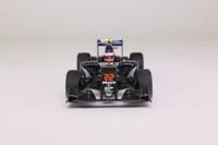 Spark S5012; McLaren MP4-31 Formula 1; 2016 Australian GP; Jenson Button, RN22