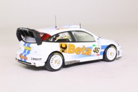 IXO RAM369; Ford Focus RS WRC; 2007 Rally Monza, V Rossi, C Cassina