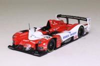 Spark SCOT06; Lister Storm LMP; 2004 Le Mans RN20; John Nielsen; Casper Elgaard; Jens Møller