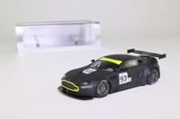 Spark S1218; Aston Martin V8 Vantage GT2; 2008 Test Car