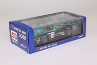 Spark S1215; Aston Martin DBR9; 2008 24h Le Mans; Hardman, Leventis, Negrao; RN53