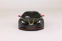 Spark S2200; 2011 Lotus Evora S; Special Edition, Black, Gold