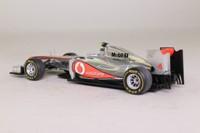 Spark S3029; McLaren MP4-26 Formula 1; 2011 Hungarian GP 1st; Jenson Button; RN4