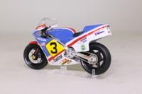 IXO CLB008; Honda NSR500 Motorcycle; 1983 World Champion; F Spencer; RN3