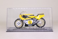 IXO; Yamaha YZR 500 Motorcycle; 1979 World Champion, K Roberts; RN1