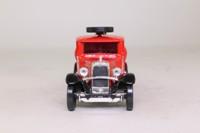 Solido 4408; 1930 Citroen C4F; Water Tanker, Sapeurs Pompiers, Fire Service