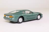 Maisto 351; Aston Martin DB7; Metallic Green