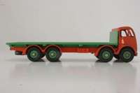 502/902 Foden Flat Truck