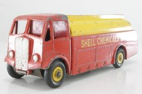 Dinky Toys 991; AEC Monarch Thompson Tank; Shell Chemicals Limited