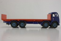 Foden Flat Truck with Tailboard 503/903