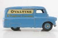 Dinky Toys 481; Bedford CA Van; Ovaltine